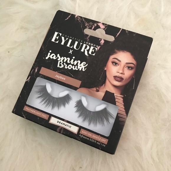 1aaac6fd887 Eylure Makeup | X Jasmine Brown Dramatic Lashes | Poshmark